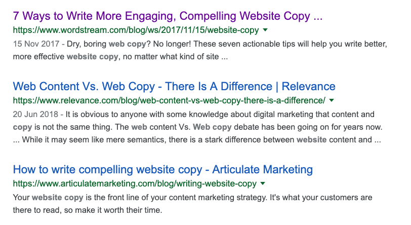 How to write persuasive website copy that sells like David Ogilvy